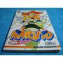 Gibi Manga Naruto Nº 12 Em Bom Estado Arte Som