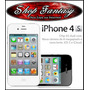 Celular Apple Iphone 4s 64gb Novo, Original E Lacrado