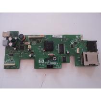 Placa Logica Impressora Multifuncional Hp Photosmart C3180