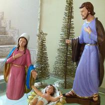Imagens De Santos Católicos - Presépio De Natal Emborrachado