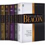 Comentario Biblico De Beacon 5 Volumes Novo Testamento Cpad
