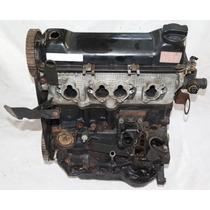 Motor Completo Volkswag Golf Mexicano Gl Glx Ap 2.0 8v 94/98