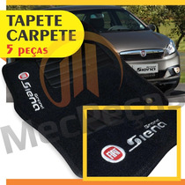 Tapete Carpete Bordado Grand Siena 2012 2013 2014 + Para-sol