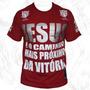 Camiseta Lutador Atleta De Cristo Jiujitsu,mma,ufc