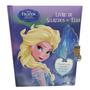 Livro De Segredos Da Elsa (diário)