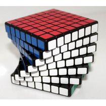 Cubo Mágico 7x7x7 Shengshou