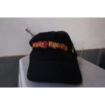 Bone Promocional Antigo (banda Fruto Proibido )