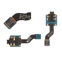 Conector Fone De Ouvido Samsung Galaxy Tab Ii Gt-p5100 Novo