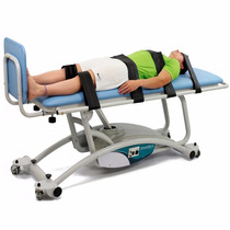 Mesa Elétrica Maca Ortostática Motorizada Fisioterapia