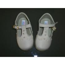 Sapato Modelo Boneca Din Don Nº 20 - Cód 141