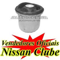 Bucha Do Eixo Traseiro Nissan Tiida, Com Nota Fiscal