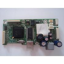 Placa Logica Impressora Multifuncional Hp Photosmart C4280