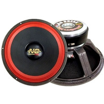Subwoofer Unigauss 15 Pol 2500w Nobreak 5000 2500rms
