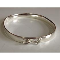 Bracelete Em Prata 925 - Promoção