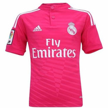 Camisetas Real Madrid