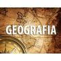 2 Dvds Aulas Geografia Brasil E Mundo Vestibular Enem Video