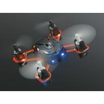 Quadricóptero Nano Proto X 2.4ghz Pronto Para Voar