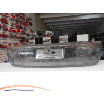 Parachoque Traseiro Gol G3 99 00 01 02 Special Fase I