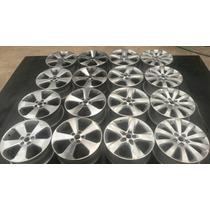 Rodas Do Cruze Aro 17 Usadas Para Repintura