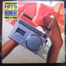 Lp Vinil Hits Of Moment 2