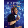 Simply Red Live At Montreux 2003