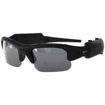 Óculos De Sol C/ Máquina Fotográfica Filmadora Ocultas Y532