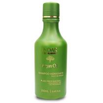 Shampoo De Hidratação Inoar Argan Oil System