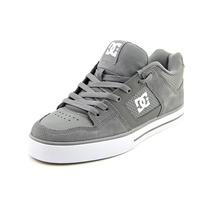 Dc Shoes Pure Suede Shoes Skate