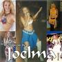 Cd Especial Relíquias Da Joelma- Banda Calypso- Extraoficial