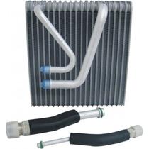 Evaporador Nissan Frontier/ Xterra 2002 - Produto Novo