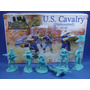Soldados 7º Cavalaria Paragon Set # 2 - Brinqtoys