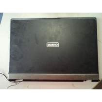 Carcaça Tampa Lcd Notebook Intelbras I21