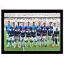 Poster Cruzeiro - Campeão Brasileiro 2013