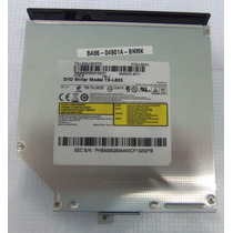Gravador Cd Dvd Sata Notebook Samsung R430 Original Ts-l633