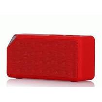 Speaker X3 Subwoofer Alto-falante Bluetooth Usb Cartão Sd