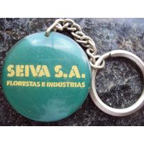 Chaveiro Seiva Sa -gerdau- P28