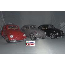 Miniatura Volkswagen 1:18 (valor Unitário)