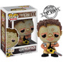 Leatherface Massacre Da Serra Eletrica Funko Pop Bobble-head