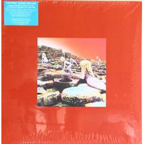 Lp Vinil Box Set Led Zeppelin Houses Of The Holy Super Delux