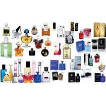 Perfumes Masculinos E Femeninos Tester Contratipo Importados