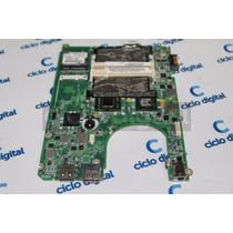 @480 Placa Mãe Notebook Acer Aspire One 1410 Da0zh7mb8c0