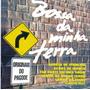 Cd Originais Do Samba - Bossa Da Minha Terra - Novo***