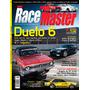 Race Master N°21 Opala Turbo Toyota Supra Chevette Saveiro