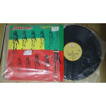 Lp Peter Tosh - Greatest Hits