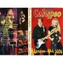 Dvd Banda Calypso Em Manaus 2004