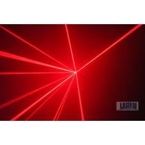 Laser Show Vermelho 200mw