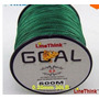 Linha Multifilamento Line Think Goal Japan 500m 35mm 60lb