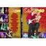 Dvd Banda Calypso Em Natal- Rn 2003
