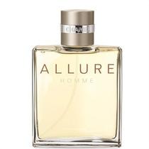 Perfume Allure Homme 100ml - Original - Tester -