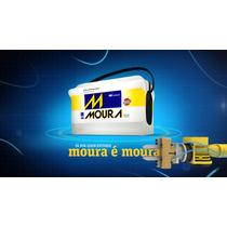 Bateria Automotiva Em Florianópolis Sc Moura 48 Ah Mi48fd